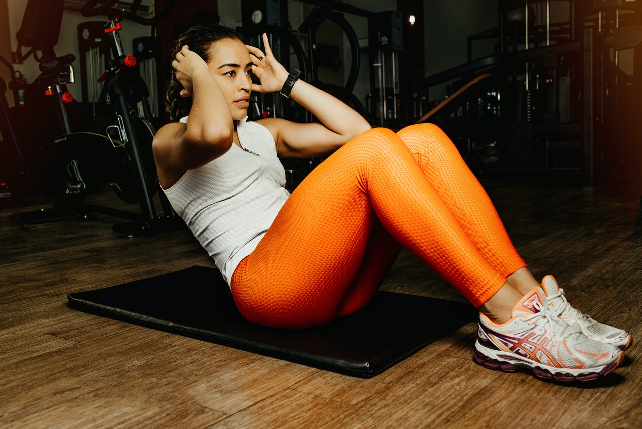 Leggings – nicht nur für das Fitnessstudio