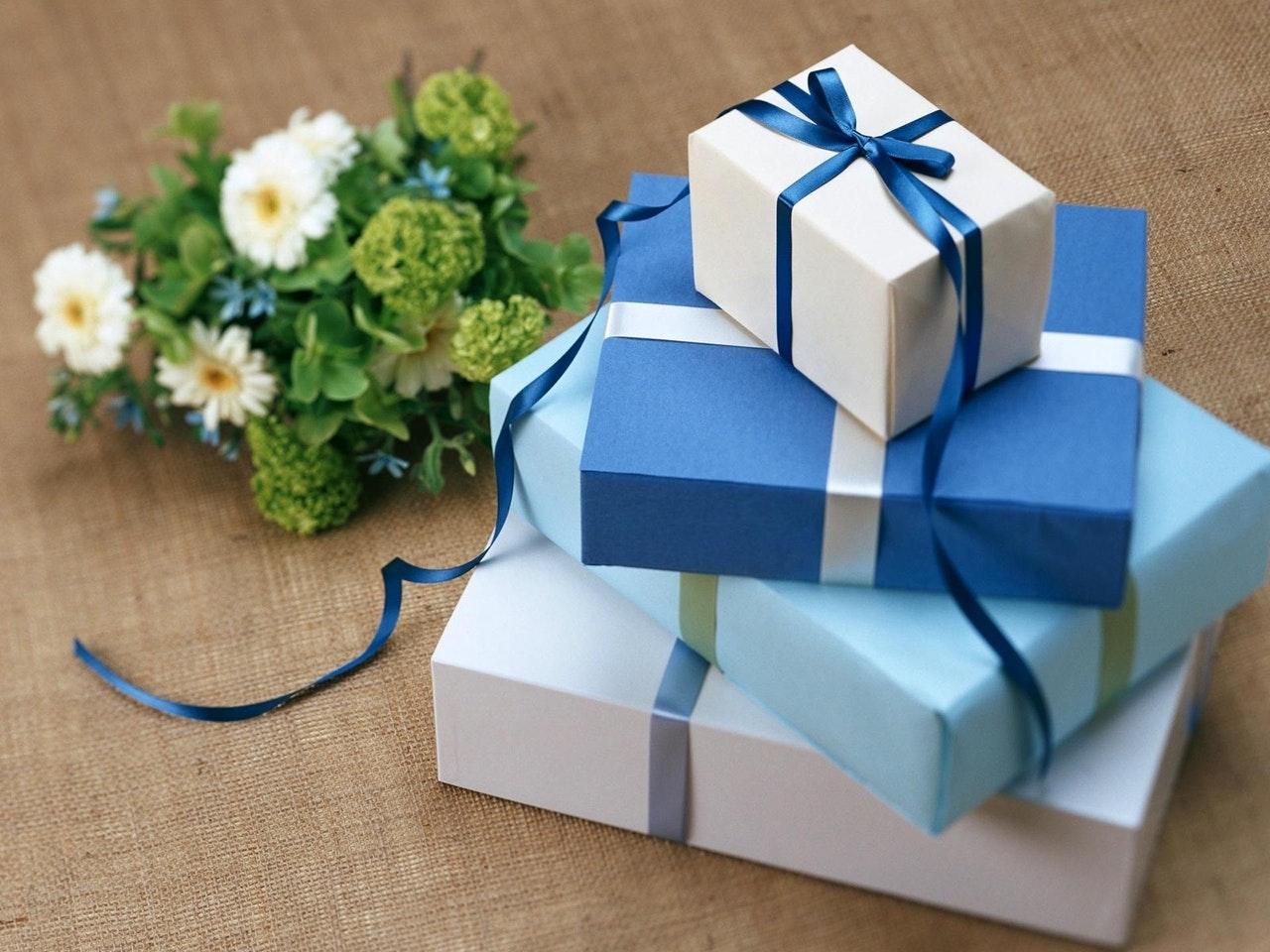 Elegante Damenunterwäsche – eine tolle Geschenkidee